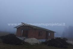 Namo projektas Namo projektas M002