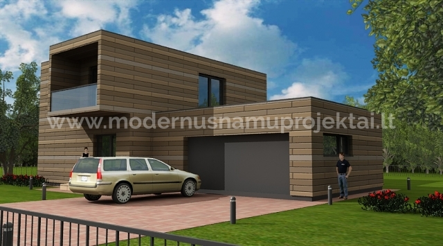 Namo projektas Namo projektas M100