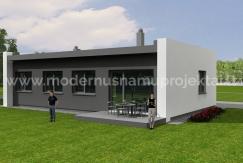 Namo projektas Namo projektas M011