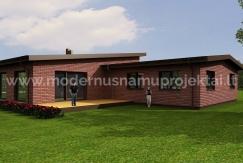 Namo projektas Namo projektas M016