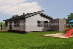 Namo projektas Namo projektas M018