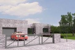 Namo projektas Namo projektas M024