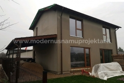 Namo projektas Namo projektas M025