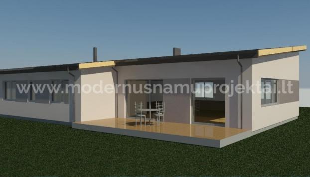 Namo projektas Namo projektas M037