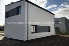 Namo projektas Namo projektas M036
