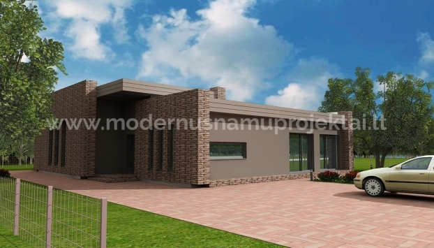 Namo projektas Namo projektas M059