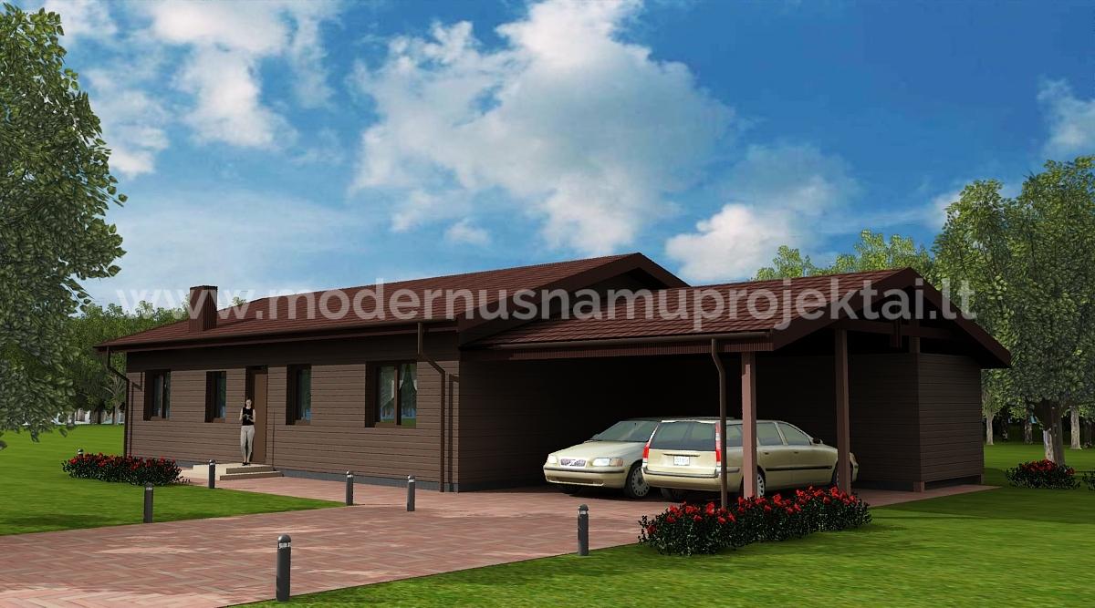 Namo projektas Namo projektas M056