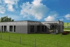 Namo projektas Dvibutis M064