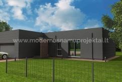 Namo projektas Namo projektas M076