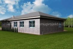 Namo projektas Namo projektas M073