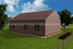 Namo projektas Namo projektas M092